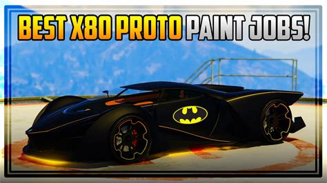 Wandschrank 80 X 80 by 10 Awesome X80 Proto Paint Gta 5