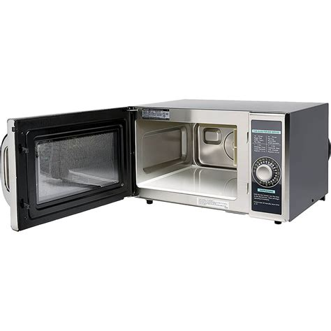 Microwave Sharp Second sharp gray medium duty commercial microwave oven