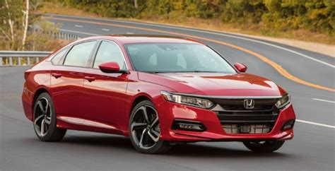 2020 Honda Accord Interior by 2020 Honda Accord 2 0 T Colors Changes Interior Release