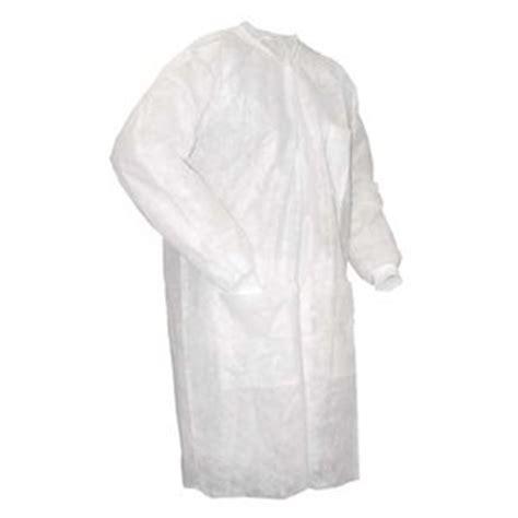 Disposable Coat lab coats disposable coats daigger scientific
