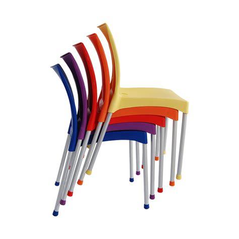 chaise plastique transparent chaise plastique transparent palzon com