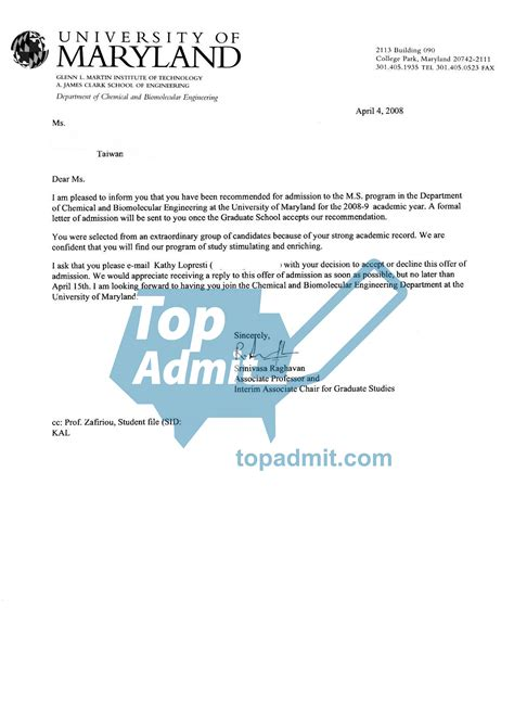 Bridgewater College Acceptance Letter college buffalo college essay