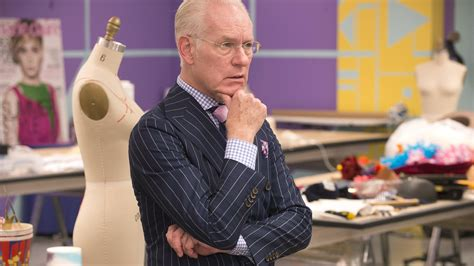 Book Club Tim Gunns Guide To Style by Tim Gunn Was Surprised By Project Runway Fame I Never
