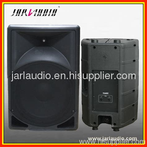 empty plastic speaker cabinets passive speaker box system empty speaker cabinet from
