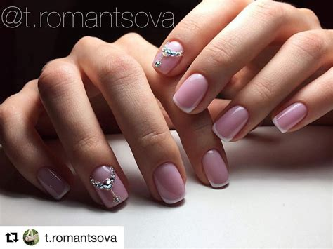 latest trend in french manicures for older women nail art 2779 best nail art designs gallery