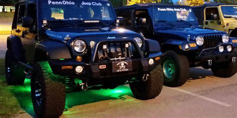 Jeep Rock Lights Vision X Tantrum Rock Lights Jeepmodreview