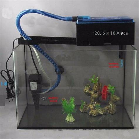 Pompa Aquarium Ginga filtro elevado 1800 l h acuarios de 300 l peces acuario
