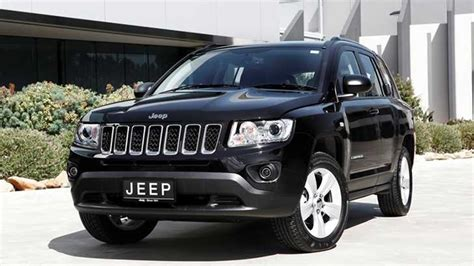 How Much Is A Jeep Compass News 2012 Jeep Compass Review And Drive