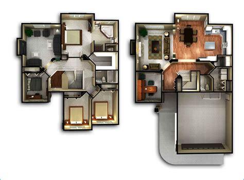 Karpet Lantai Ukuran Kecil 14 denah rumah minimalis 2 lantai modern sederhana 2018