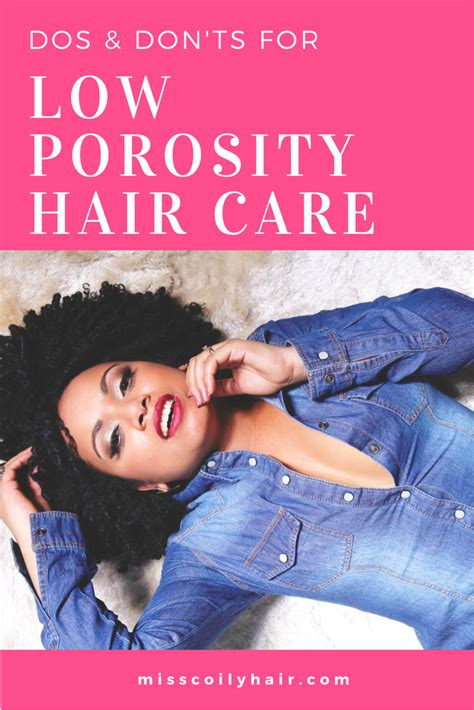 how to hair girl dos and donts of diy hair coloring the do s and don ts for low porosity hair care miss