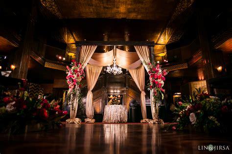 restaurants for wedding reception in los angeles cicada restaurant weddings