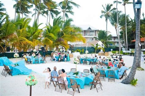 dreams palm beach resort reception set up picture of dreams palm beach punta cana