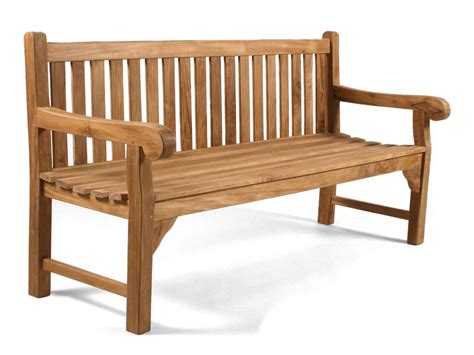 at the bench granchester 180cms teak bench grade a teak furniture