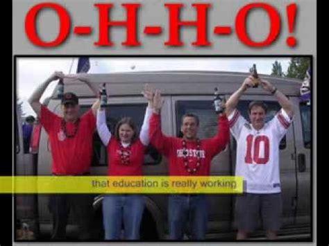 Ohio State Sucks Meme - michigan football led ncaa in attendance last year mgoblog