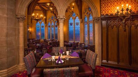 cinderella s royal table reservations cinderella s royal table orlando restaurant avis