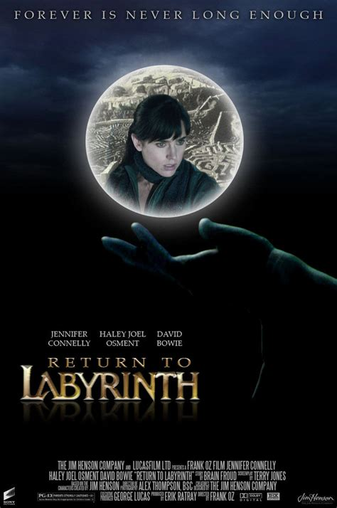 return to labyrinth return to labyrinth by fauxster on deviantart