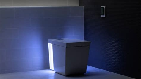 kohlers numi toilet features bluetooth sd card