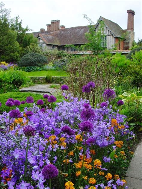 purple flowers for garden truly amazing bell flowers for the cottage garden