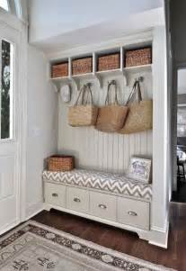 Entrance Storage Best Ideas For Entryway Storage