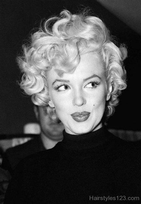 hair cutson women in 1950 best 25 marilyn monroe hairstyles ideas on pinterest