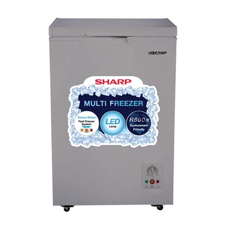 Freezer Sharp Frv 120 sharp freezer sjc 105 gy at best price in bangladesh available at esquire electronics