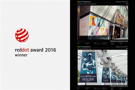 graphis design annual 2016 winners red dot award 16 graphis design annual 2017 gold