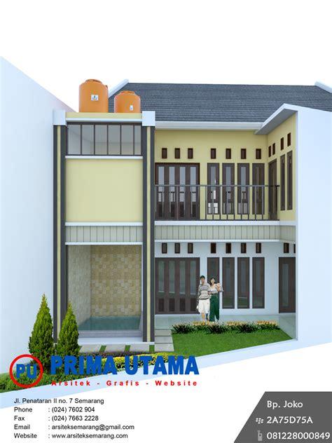 desain atap belakang rumah minimalis menentukan konsep rumah minimalis tak depan denah atap