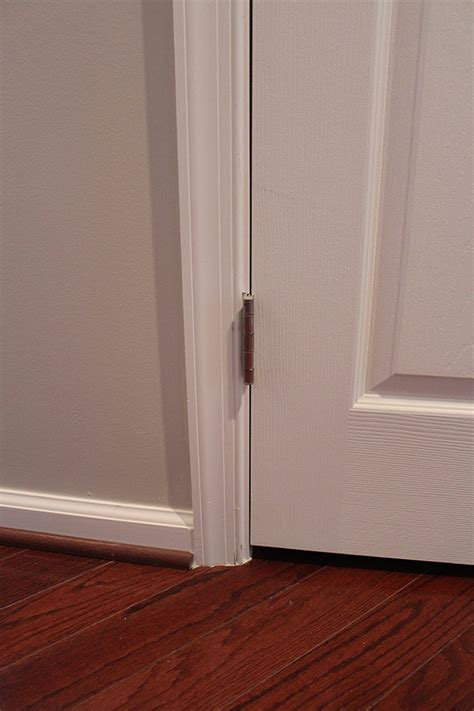 Interior Door Gap Fix by Interior Door Gap Fix Interior Door Repair Interior