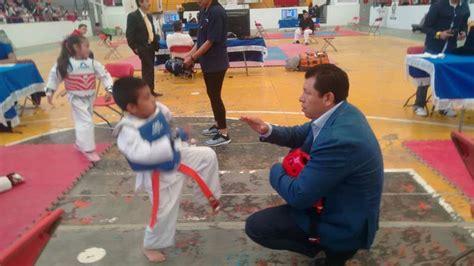 pulsored mx portal de noticias en tlaxcala calpulalpan rebasa expectativas xviii torneo de tae kwon