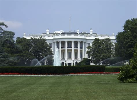 The White House Org by File The White House Washington D C Usa2 Jpg