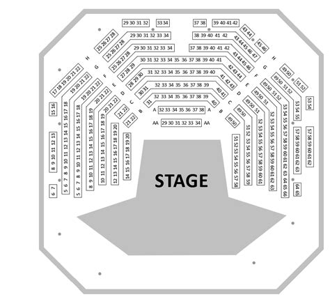 opera house studio seating plan tickets royal opera house