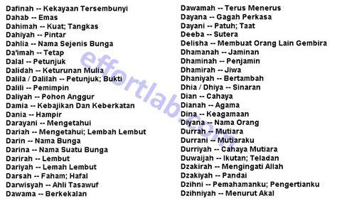 nama islam nama indah dan maksud nama blogspot maksud nama bayi perempuan dalam islam himpunan nama nama