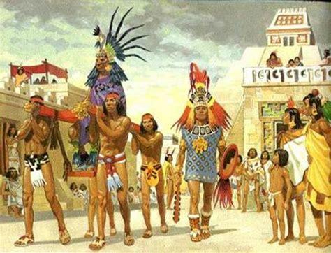 imagenes de sacerdotes aztecas profec 237 a mexica anuncia un nuevo gobernante venido del sur