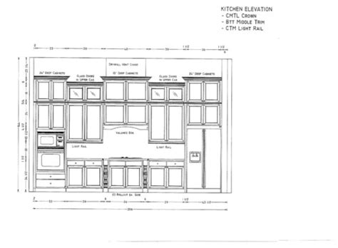 kitchen cabinet layout need help with kitchen cabinet layout