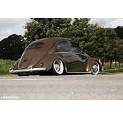 VW BEETLE Socal Volkswagon Lowrider Tuning Custom Wallpaper