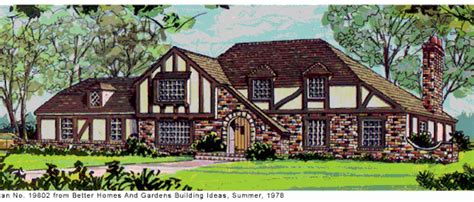 reinventing the past housing styles of tudor ville and what s that house a guide to tudor homes porch advice