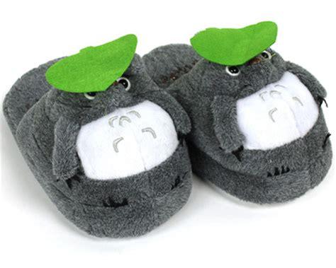 totoro slippers totoro slippers