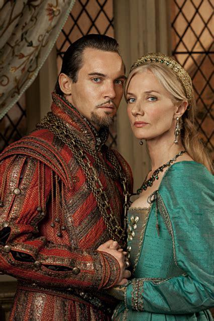 The Tudors Premieres Tonight by Jonathan Rhys Meyers Crackbillionair S