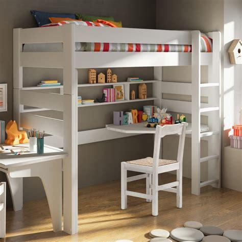 lit mezzanine bureau enfant lit mezzanine avec bureau et 233 tag 232 res classique