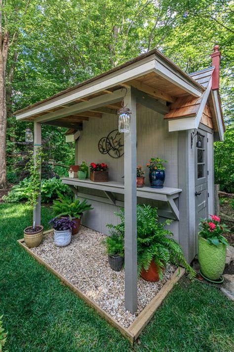 garden sheds ideas creative design ideas for garden sheds diy motive