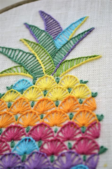 Embroidery Handmade - 25 best ideas about embroidery patterns on