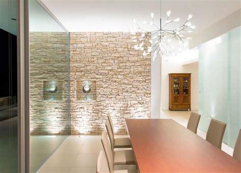 esszimmer le betonoptik 3 stili per gli amanti dei mattoni a vista e 3 soluzioni