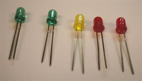 led anode cathode led anode and cathode enigma o railroading on line forum