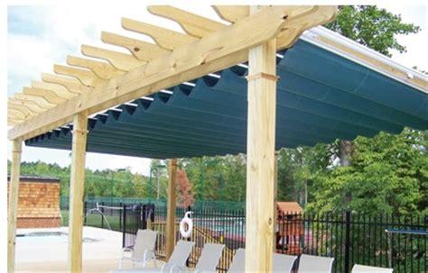 how to make a pergola canopy pergola canopy v thunderstorms joanne inspired