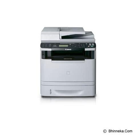 jual canon imageclass mono mf 6180dw printer bisnis