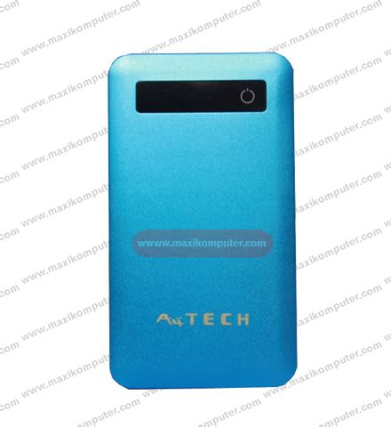 Powerbank Advance Original 5200 Mah Real Capacity power bank a4tech 5200mah