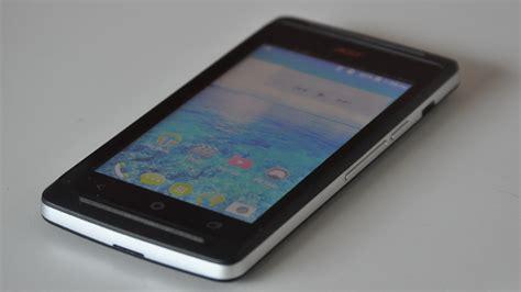 Handphone Acer Liquid Z205 acer liquid z205 smartphone dibawah rp 1 juta dengan ram 1gb