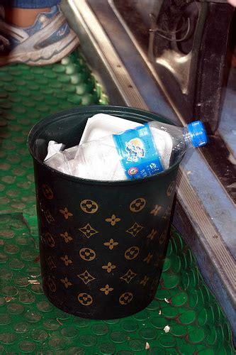 Fresh Louis Vuitton Trash Can Collection