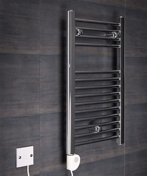 electric radiators bathroom towel rails chrome designer towel warmer and bathroom