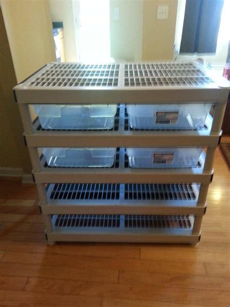 snake racks canada cost of diy rack vs purchased rack